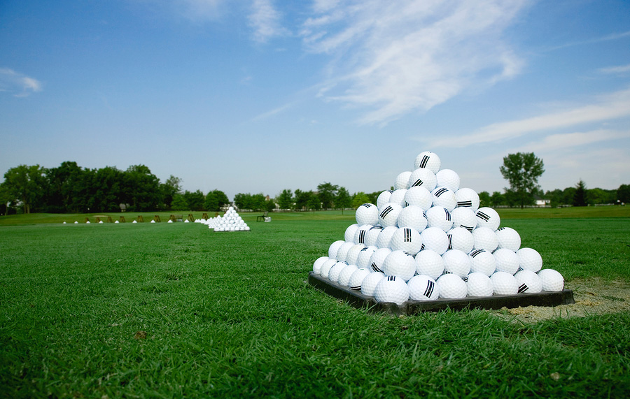 Play Better with the Help of Professional Golf Lessons at Kustom Clubs Fitting Center