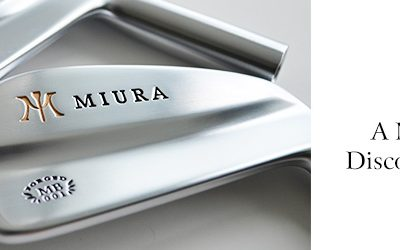 Miura MB-001 Blades
