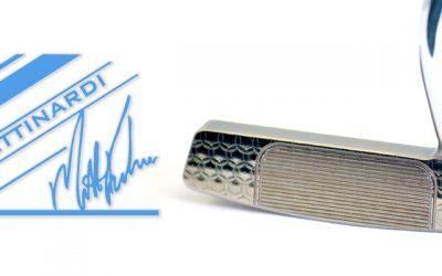 Bettinardi Matt Kuchar Signature Arm Lock Model