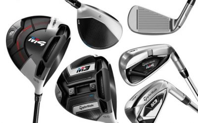New 2017 TaylorMade Woods and Irons are Coming Soon