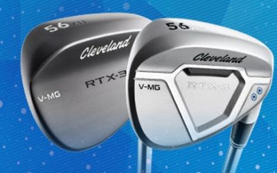 Get Fit for the New Cleveland Rotex 3.0 wedges