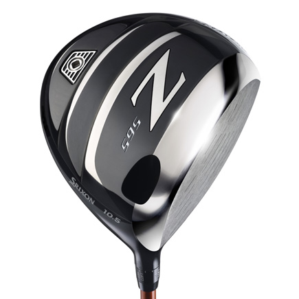 Srixon Golf Z 565 and Z 765 Drivers Have Arrived